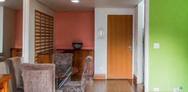 Apartamento residencial em são paulo - sp, barra funda