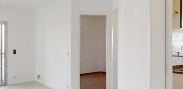 Apartamento residencial em são paulo - sp, bom retiro