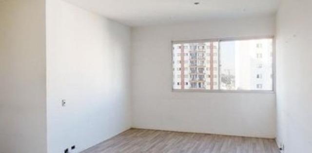 Apartamento residencial em são paulo - sp, campo grande