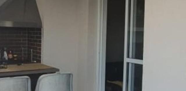 Apartamento residencial em são paulo - sp, campo limpo