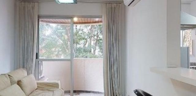 Apartamento residencial em são paulo - sp, casa verde