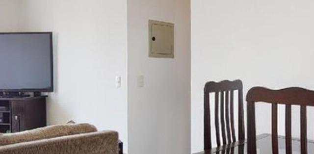 Apartamento residencial em são paulo - sp, freguesia do ó