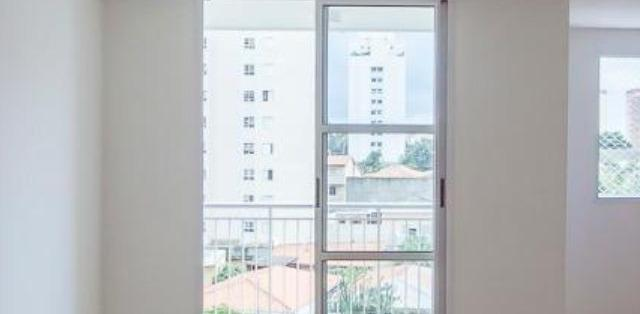 Apartamento residencial em são paulo - sp, jardim