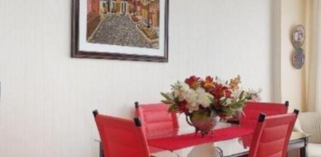 Apartamento residencial em são paulo - sp, jardim américa