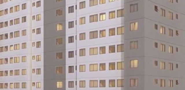 Apartamento residencial em são paulo - sp, jardim belém
