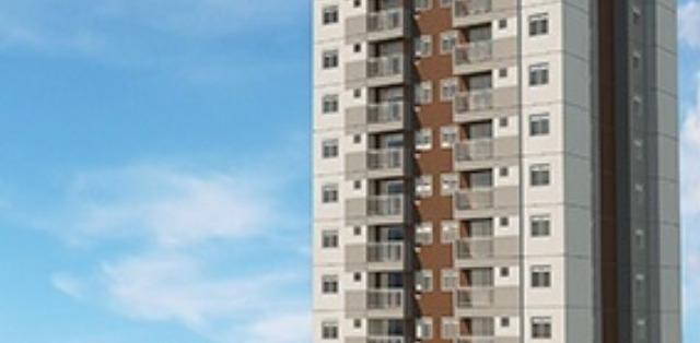 Apartamento residencial em são paulo - sp, jardim brasília