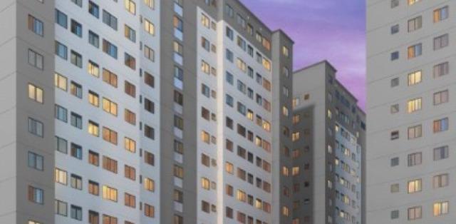 Apartamento residencial em são paulo - sp, jardim remo