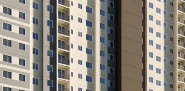 Apartamento residencial em são paulo - sp, jardim santa