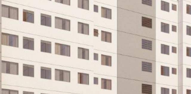 Apartamento residencial em são paulo - sp, jardim são