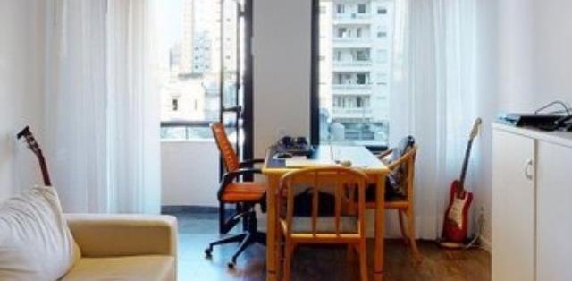 Apartamento residencial em são paulo - sp, santa cecília