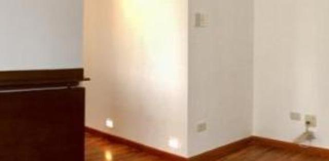 Apartamento residencial em são paulo - sp, vila nova