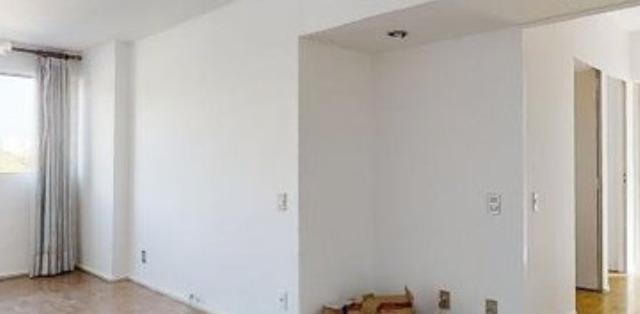 Apartamento residencial em são paulo - sp, vila olímpia