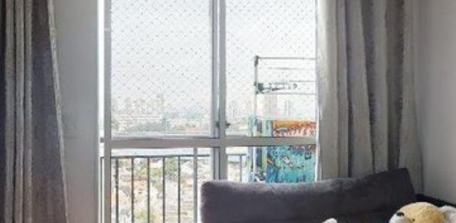 Apartamento residencial em são paulo - sp, vila dos