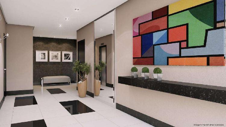 Apartamento, renascença, 3 quartos, 2 vagas, 1 suíte