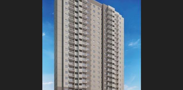Apartamento residencial para venda, socorro, são paulo -