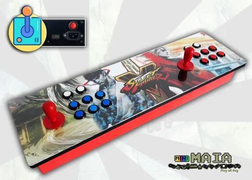 Arcade portátil controle - multijogos
