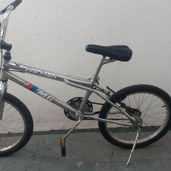 Bicicleta pro start