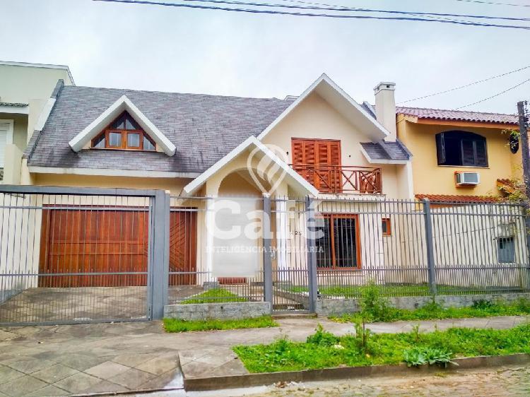 Casa à venda no camobi - santa maria, rs. im264309