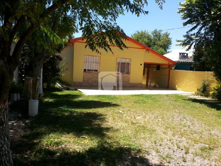 Casa à venda no km 3 - santa maria, rs. im257421