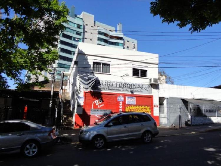 Imóvel comercial à venda no centro - santa maria, rs.