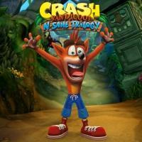 Jogo crash bandicoot n. sane trilogy