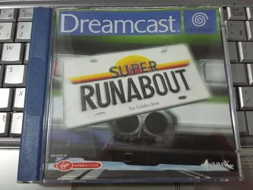 Lote de jogos originais - sega dreamcast - leia a