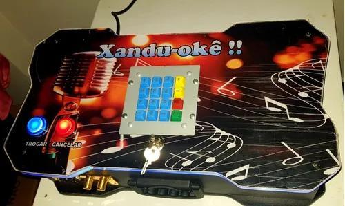 Maleta de karaoke / videoke / jukebox / música