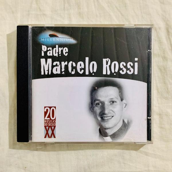 Padre marcelo rossi millennium 20 músicas do século xx