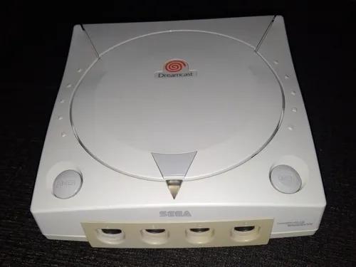 Sega dreamcast tectoy com gd