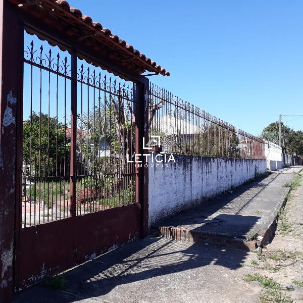 Terreno/lote à venda no camobi - santa maria, rs. im237500