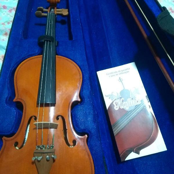 Violino hofma 4/4 - hve 241
