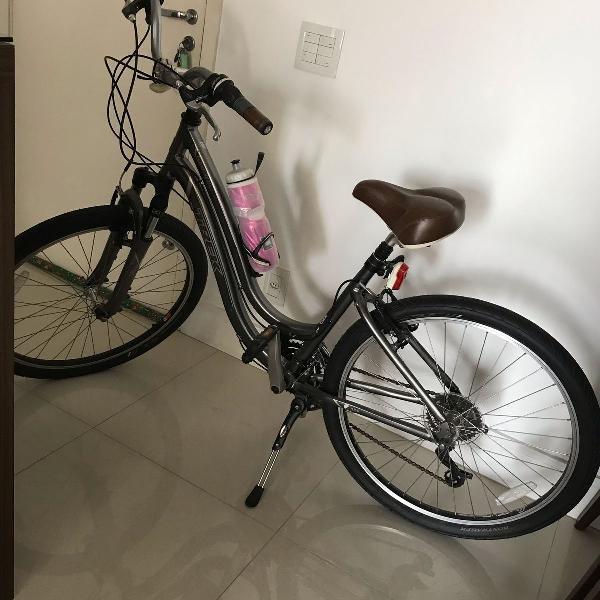 Bicicleta treck navigator 2.0