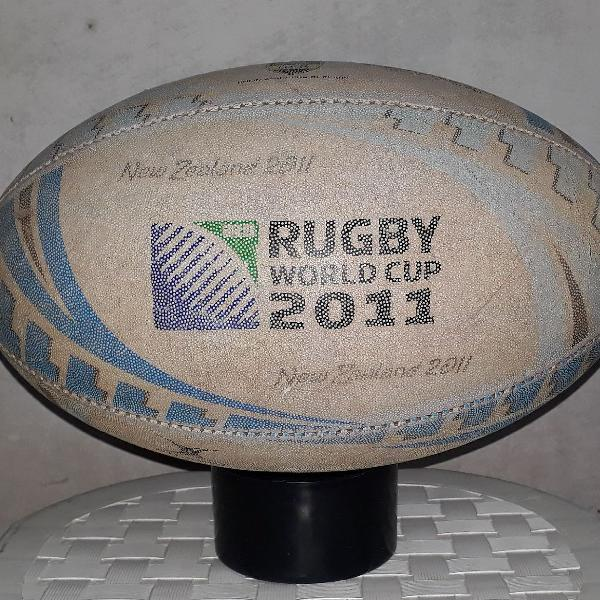 Bola rugby argentina