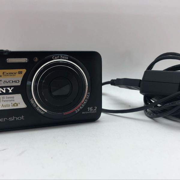 Camera digital sony cybershot 16.2 megapixels