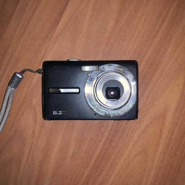 Camera kodak + bateria extra