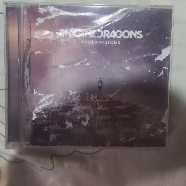 Cd imagine dragons
