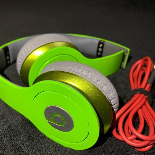 Fone beats solo hd
