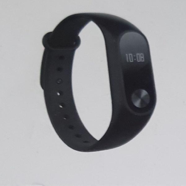 Pulseira relógio inteligente xiaomi mi band 2