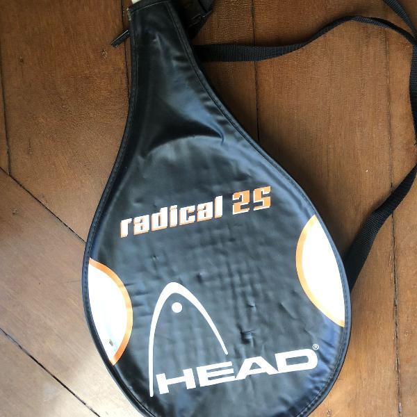 Raquete head 25 radical