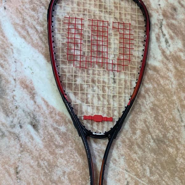 Raquete squash