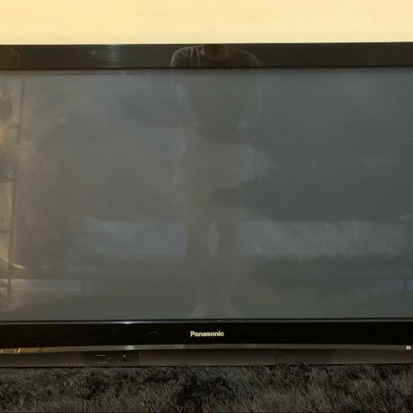Tv plasma panasonic 40