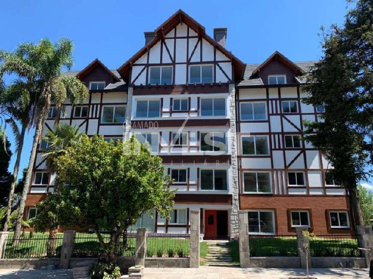 Apartamento com 2 dormitórios em gramado!