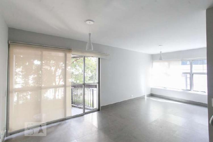 Apartamento à venda - vila clementino, 2 quartos, 74 m2