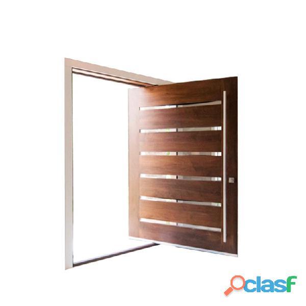 Porta de Madeira Grande 230x110cm p/ Consumidor Final