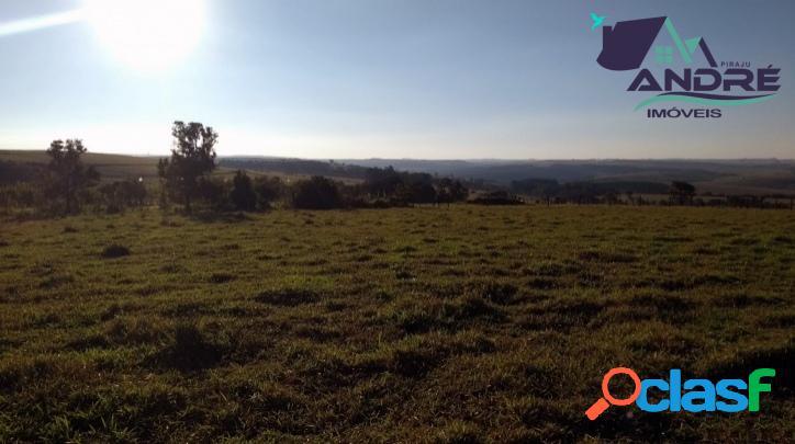 Sitio, 5 alqueires, na região de Piraju/SP