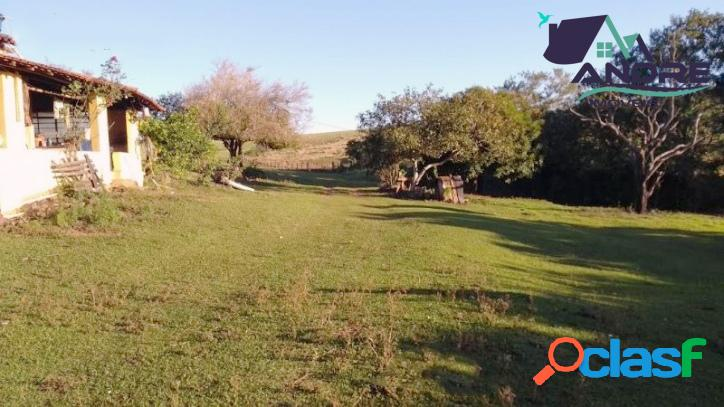 Sitio, 5 alqueires, na região de Piraju/SP 2
