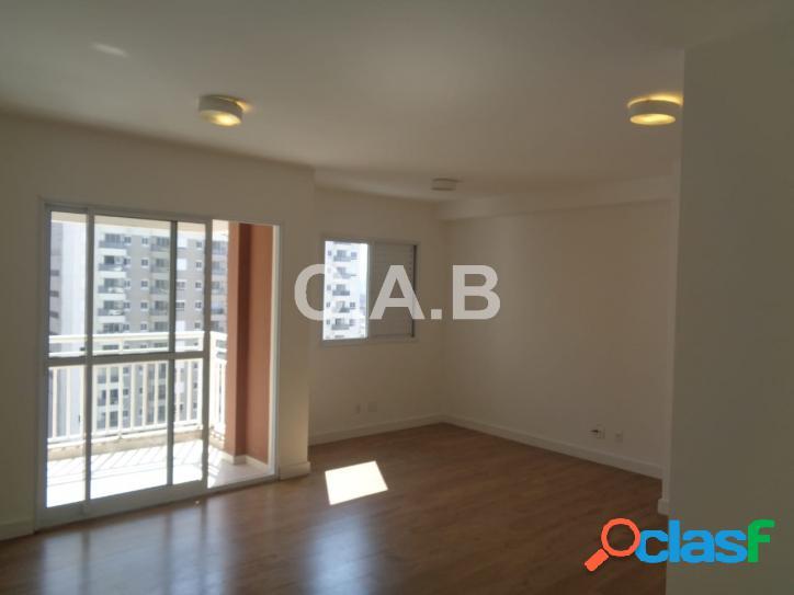 Apartamento no edificio alpha style - alphaville