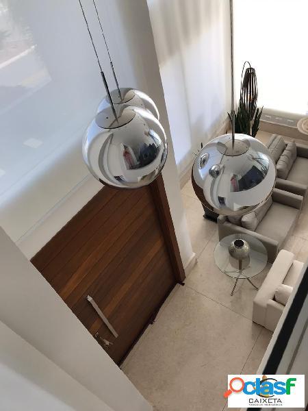 Casa mobiliada a venda residencial gênesis 2 alphaville
