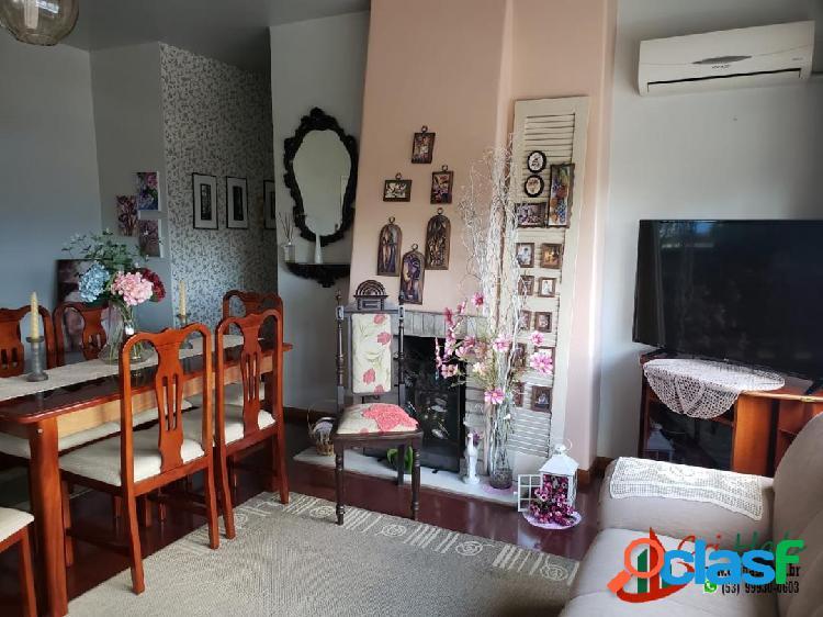 Cond. Dona Manoela - Apartamento de 3 dormitórios e suíte Pelotas