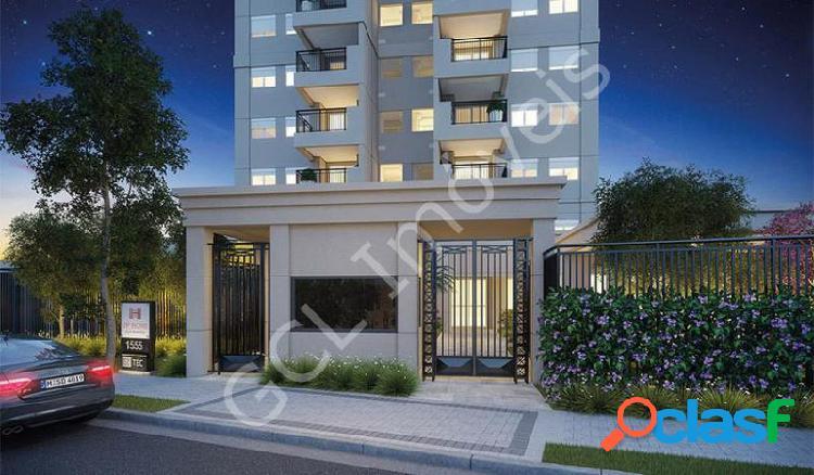 Apartamento com 2 dorms em são paulo - vila mascote por 580.99 mil à venda